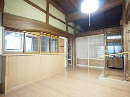 K様邸 対面式キッチン
